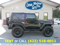 2015 Jeep Wrangler 4WD 2dr Sport Piney Flats, 37686