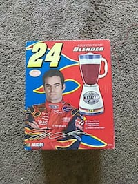 Jeff gordon blender Niles, 44446