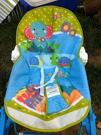 Baby seat . Rocks or stable Choudrant, 71227