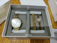 Fossil Womens Watch  Brampton, L6P 2A5