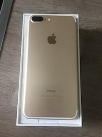 iphone 7 plus 256gb mycket bra  mobilen