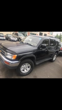 Toyota - Hilux Surf / 4Runner - 1999 Falls Church, 22042