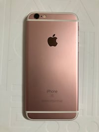iPhone 6s (64 G Rosegold) - Mint Condition Toronto, M6L 2B4