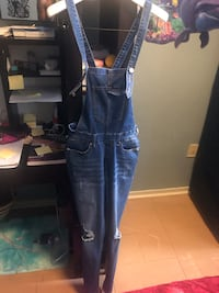 Jump suit.  Size small