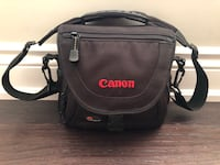 Canon Lowepro camera bag Burlington, L7M 0A5