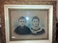 Antique picture asking $100 Obo  Township of Taylorsville, 28681