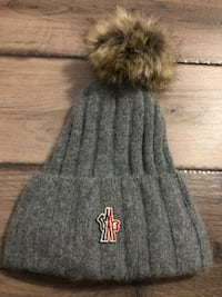 Moncler Winter hats/toques  Toronto