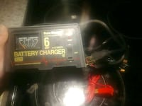 6v / 12v Battery charger (6amp) Barrie, L4N 0H1