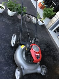 6.75 hp Clean craftsman lawnmower Brampton, L6P 2H4