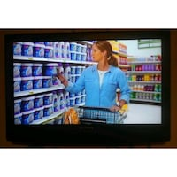 """40"""" Dynex TV with remote Charlotte"""