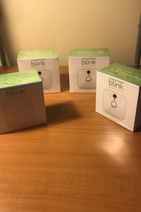 Blink Indoor Security Camera Woodbridge, 22193
