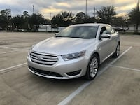 2018 Ford Taurus Limited FWD Houston