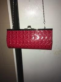 Brand new red evening purse Cookeville, 38506