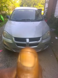 Dodge - Stratus - 2004 Youngstown