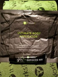 CRAZY WRAP and defining gel Suisun City, 94585