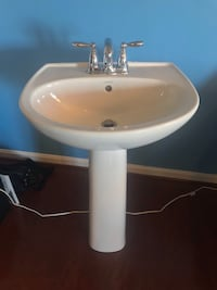 Complete sink/faucet for sale Ashburn, 20148