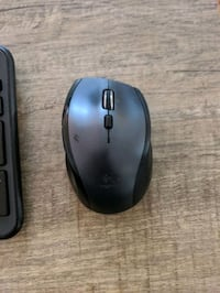 Logitech K360 Keyboard and M705 Marathon Mouse Toronto, M5T 2Y4