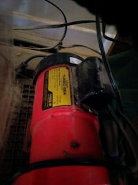 Turbo sea pump for fish tank. 1110 gph Toronto, M1W 3C1