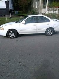 Nissan - Sentra - 2003 Capitol Heights, 20743