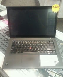 Lenovo ThinkPad touchscreen laptop 204383-1