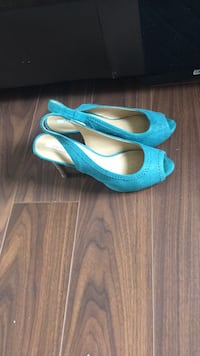 New high heels in perfect condition Toronto, M2J