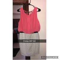 Xl dress NWT Ankeny, 50023