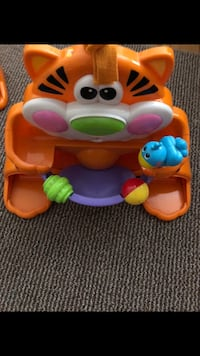 Baby ball toys  Sterling Heights, 48310