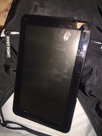Black poloriod tablet Stuart, 34996