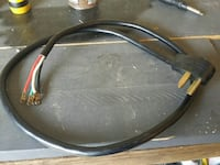 4 prong dryer cord