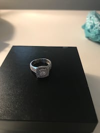 Sales engagement ring size 5.5 Howell, 07731