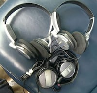 Sony mdr-nc6, MDR-NC7 Foldable Noise Cancelling On Woodstock, 22664