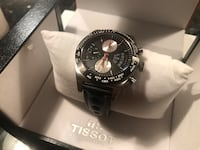 TISSOT T-Sport PRS516 Automatic Chronograph Men's Watch Alexandria, 22314