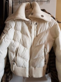 Medium-sized jacket worn couple of times bought in Italy