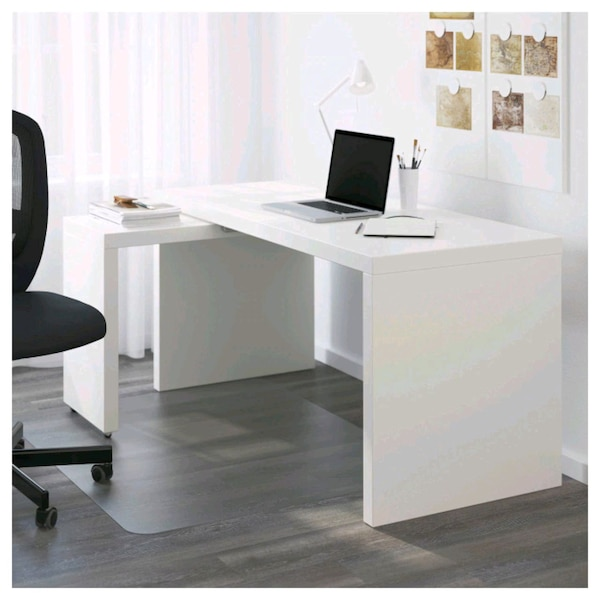 Computer Desk from Ikea