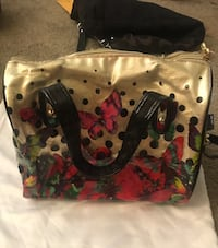 Betsey Johnson Purse Mesa, 85201