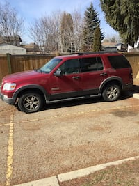 Ford - Explorer - 2006 (For Parts) Edmonton, T6L 5L3