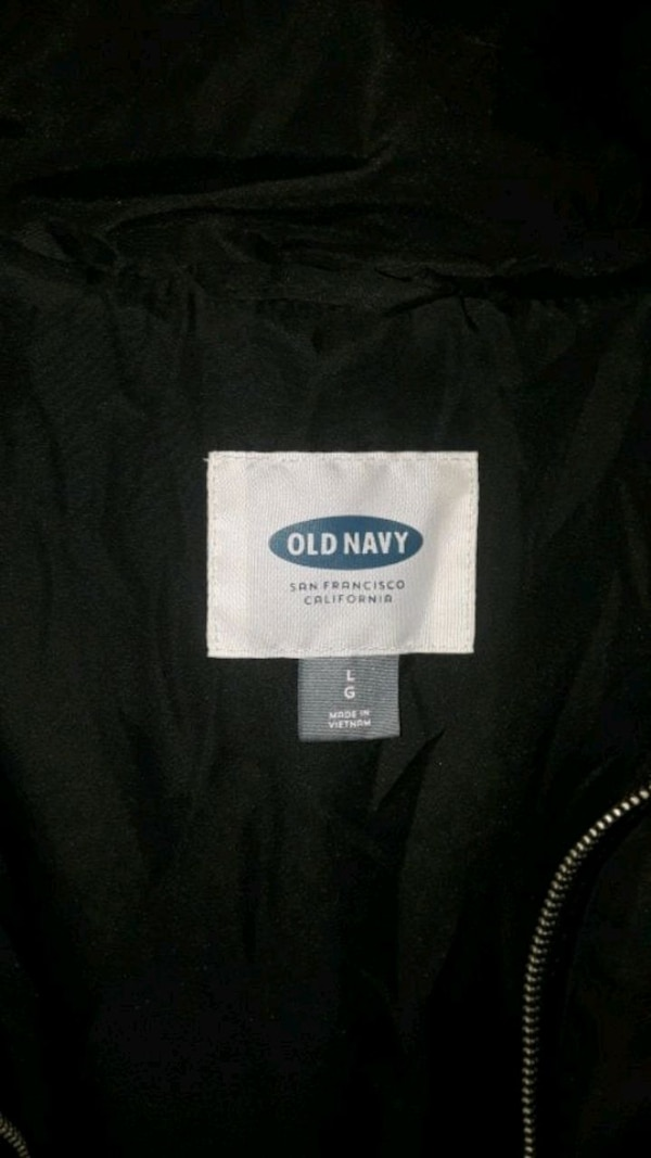 6d55ebb83 Used Winter coat old navy and Guess message for more for sale in ...