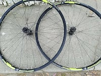 29er tubeless wheelset California, 91342