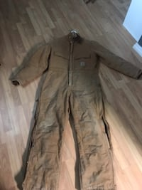 Car heart one piece insulated coveralls  Saskatoon, S7L