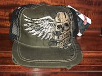 Extreme Couture Hat New!!! Fresno, 93722