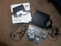 Selling PS3 With Accessories Calgary, T3J 0B5