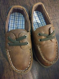 ***BOY'S SIZE 9 CARTERS SHOES!*** Dallas