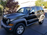2006 Jeep Liberty Las Vegas