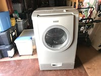Dryer and washing machine for sale