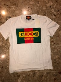 Gucci Dapper Dan T-Shirt Arlington, 22202