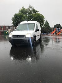Ford - Transit Connect - 2010 Abington, 19001