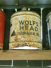 Wolf's Head Can Harpers Ferry, 25425