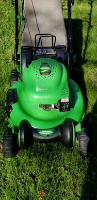 "LAWNBOY 21"" SELF-PROPELLED LAWN MOWER    Temple Hills"