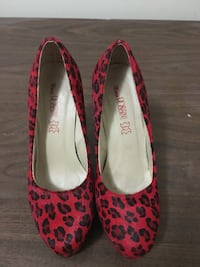 Mario Rossini shoes size 39 Mississauga