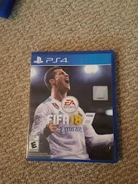 PS4 EA Sports Fifa 16 game case Annandale, 22003
